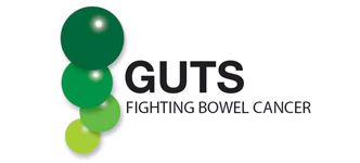 guts fighting bowl cancer