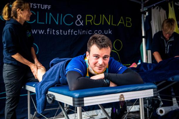 Massage by Fitstuff Clinic