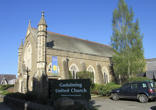 Godalming United Church