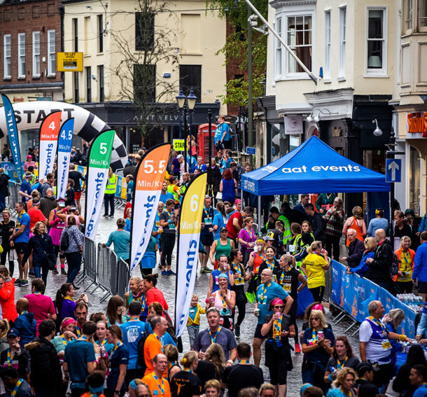 Guildford 10k Road Race