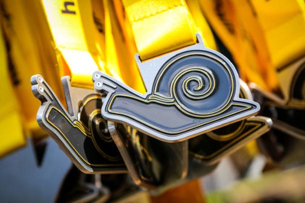 Hardassnails Medal