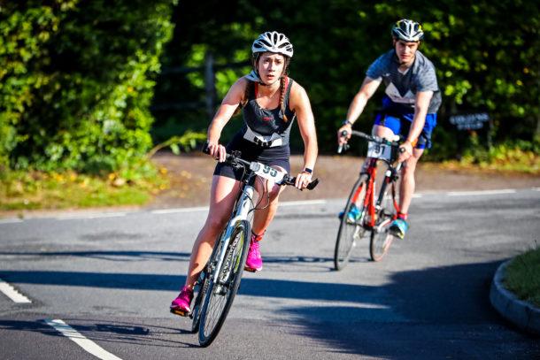 Guildford Triathlon