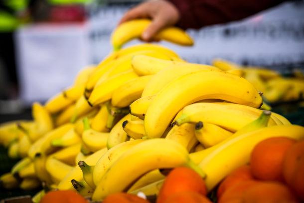 Yummy Bananas 🍌